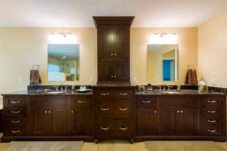 Costco Double Sink Bathroom Vanities