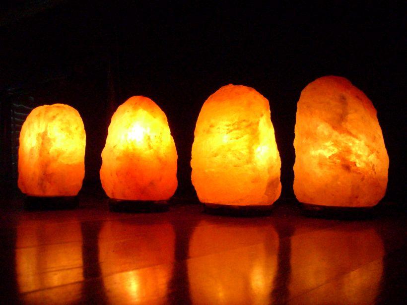 Himalayan Rock Salt Lamp Amazon
