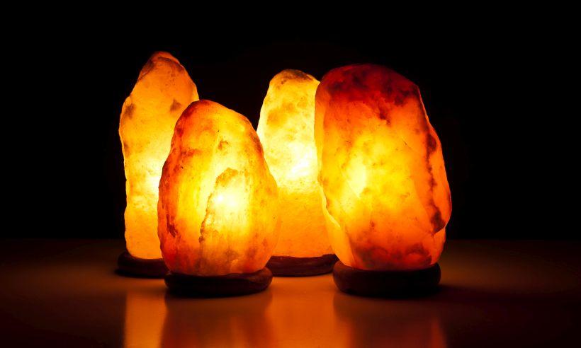 Himalayan Salt Lamp Light Bulbs