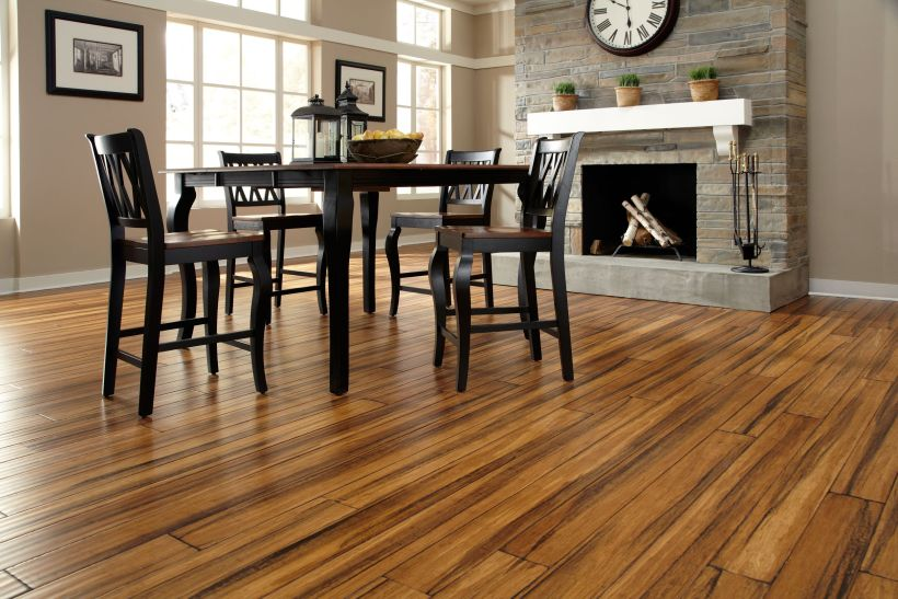 Amazing Morningstar Bamboo Flooring Homes Furniture Ideas