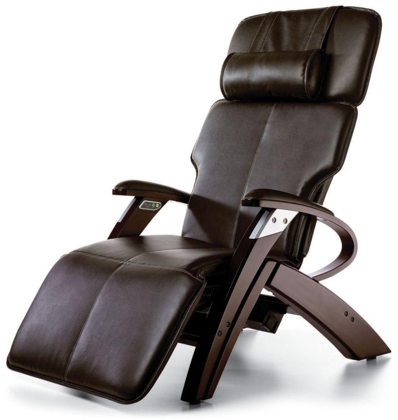 Zero Gravity Chair Costco Zero Gravity Recliner Chair Espresso Electric Power Recline 551 Vinyl