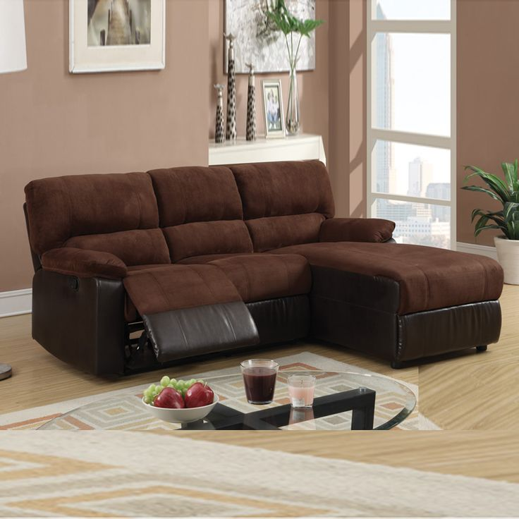 brown sectional sofa with recliner feature that makes the sofa cozier and brown upholstery awesome sectional sofas with recliners for living room design
