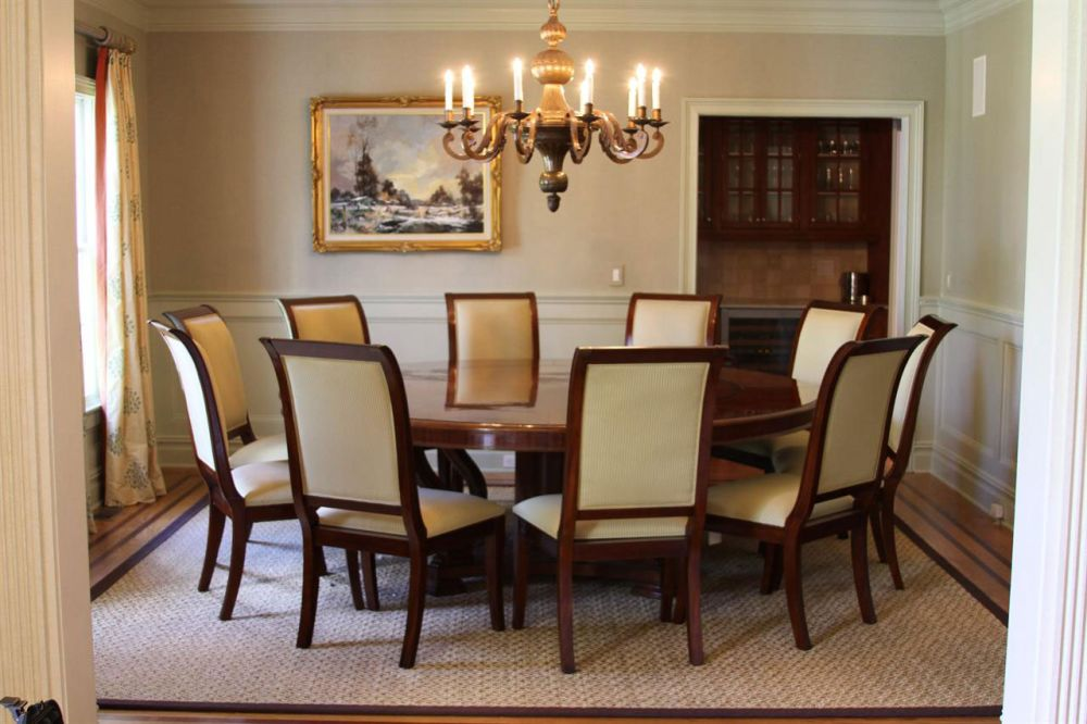 classic round table with overly big size and antique shelf base having round dining room tables for 6 and 8 describing your uninterrupted relationship