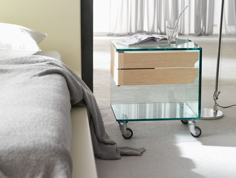 glass side tables for bedroom with wooden storage outstanding side tables for bedroom design