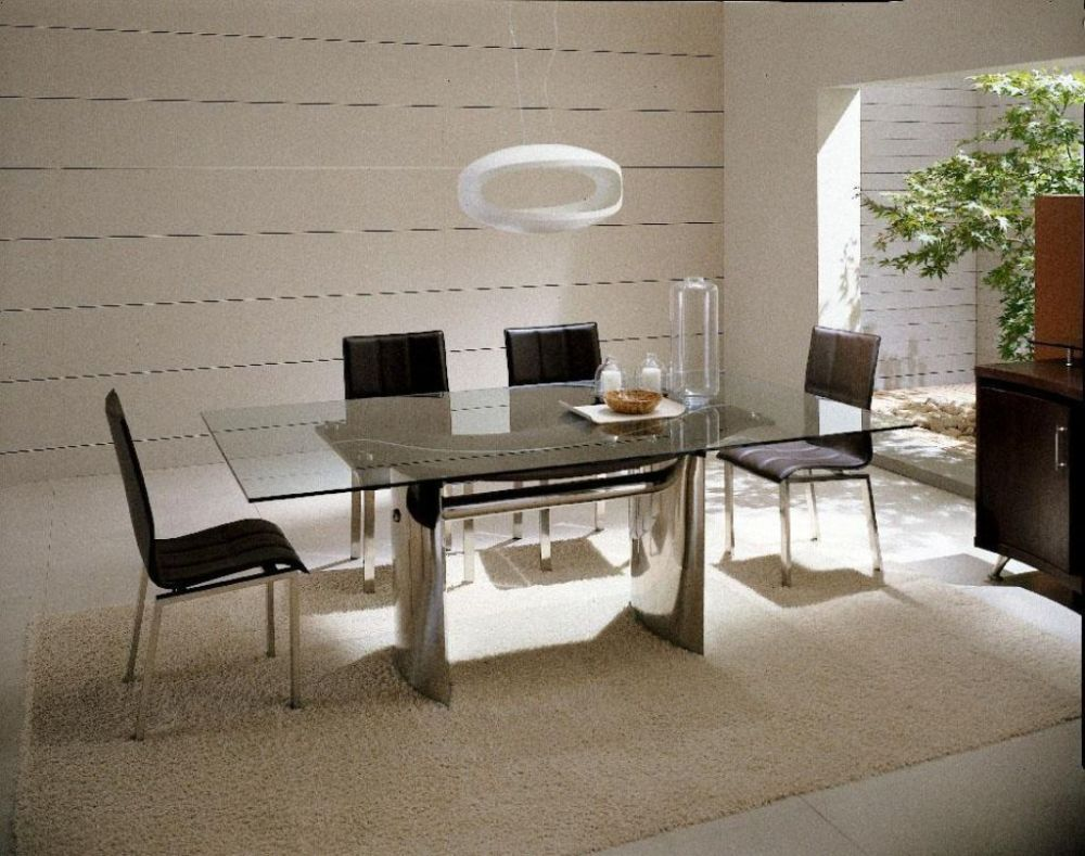 luxurious extensive glass table with pretentious stainless steel bases replacement glass table tops