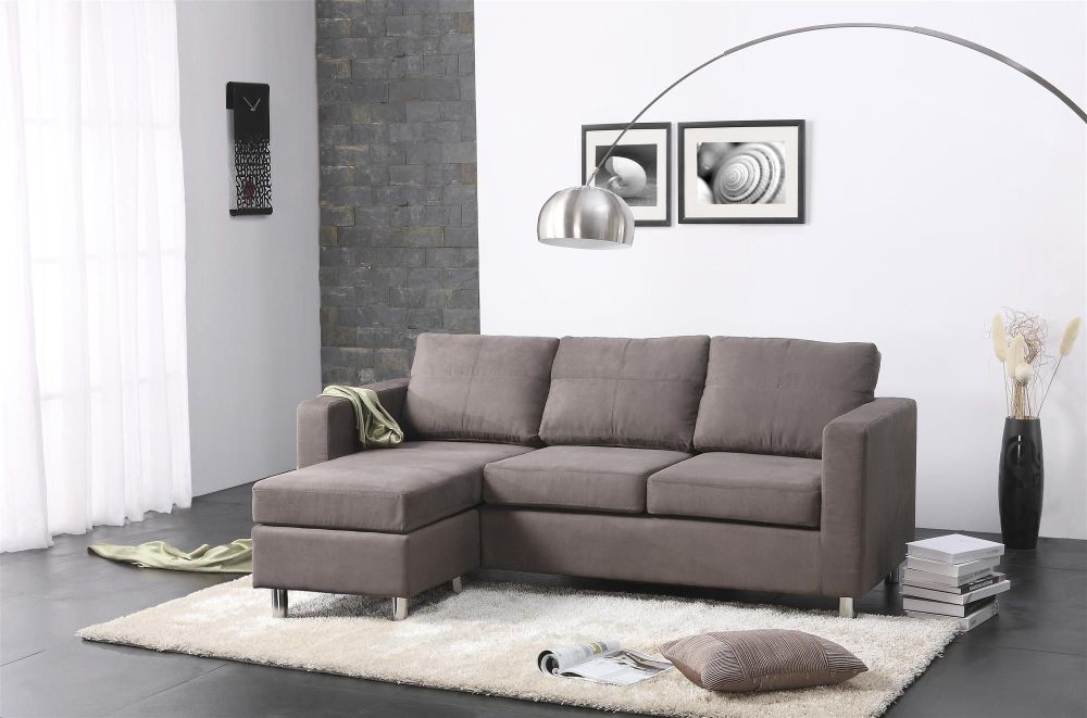 small l shaped sectional sofa Catosferanet