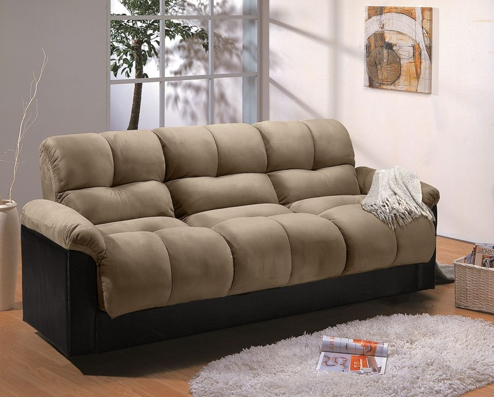 comfortable contemporary sleeper sofa nyc sofa beds nyc to make your days even more enjoyable