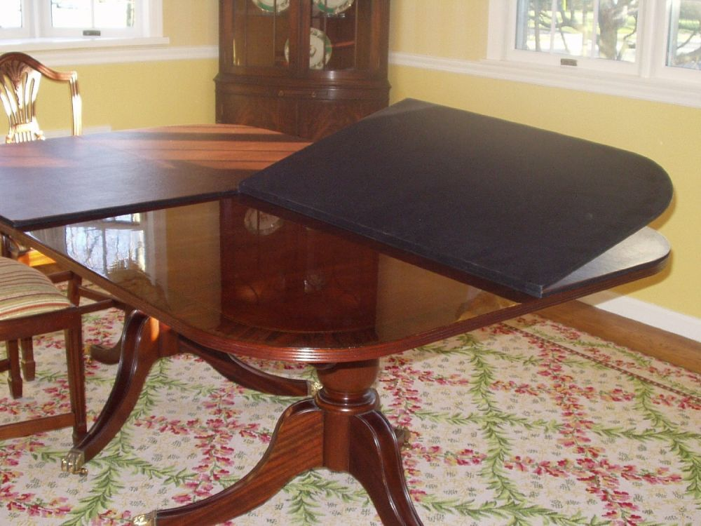 felt table pads for dining room tables stylish table pads for dining room table