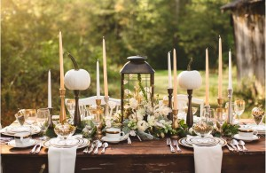tablescape diy thanksgiving table decorating ideas thanksgiving table decoration ideas – how to close the fall fashionably