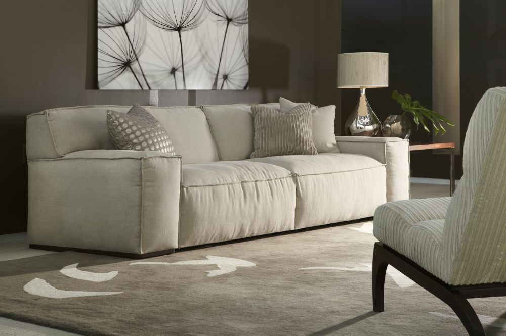 large down filled sofas and sectionals in white tone how to play fashionably with down filled sofa design living room