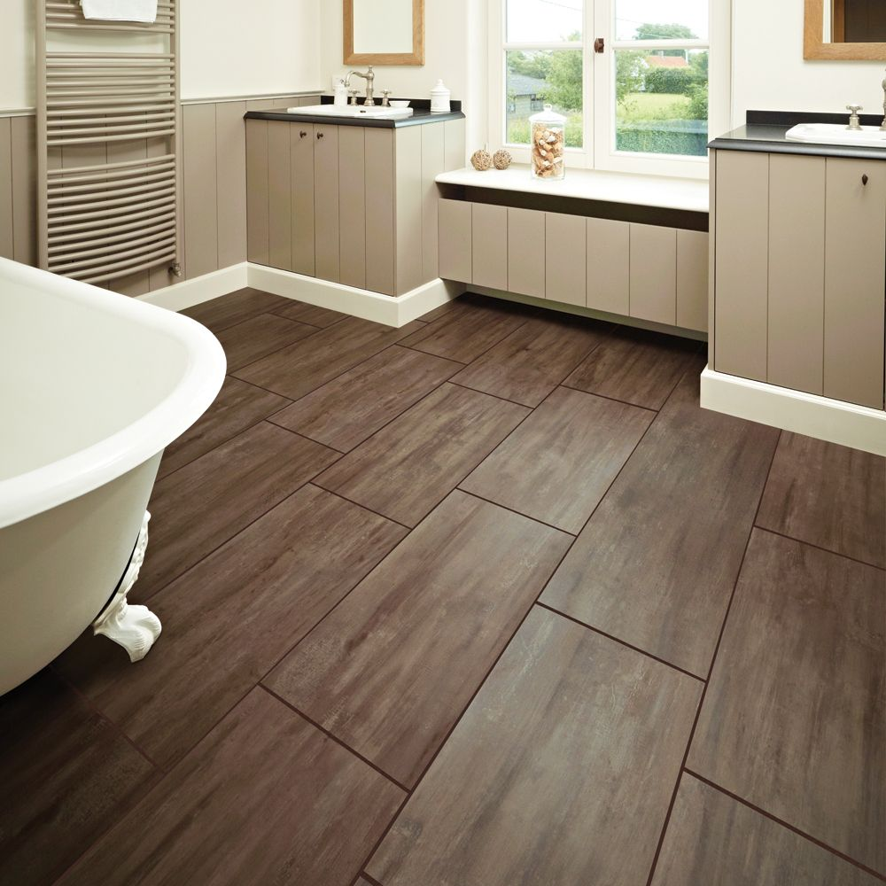bathroom flooring options with wooden planks rejuvenating for bathroom flooring options