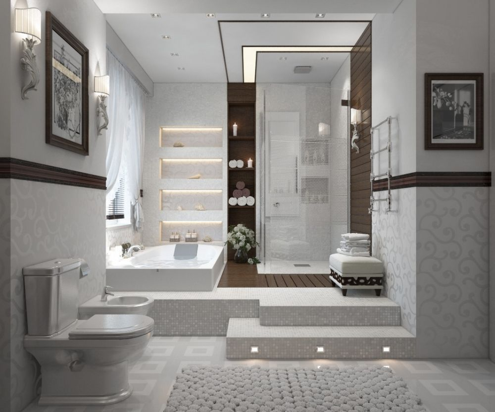 classic choice for bathroom flooring with ceramic tile rejuvenating for bathroom flooring options
