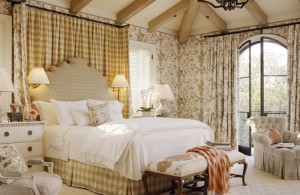 gorgeous nouveau bedroom with seasoning wallpaper and white bedding set beautiful french country bedroom furniture for impressive old interior style