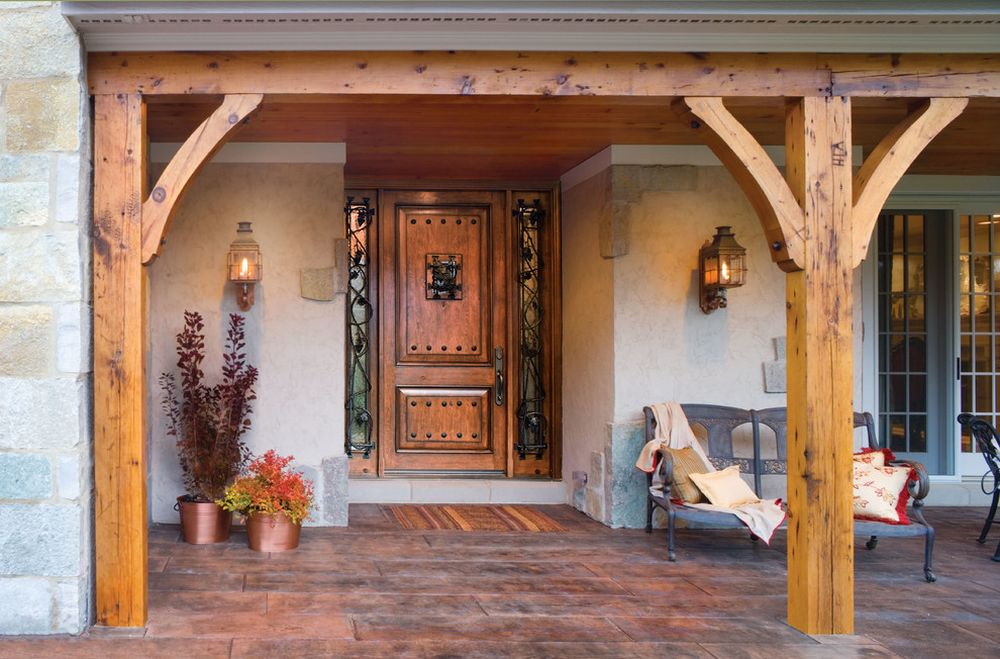 impressive rustic exterior door with winsome sidelights and black wrought iron ornaments recognizing jeld-wen exterior doors with standard quality