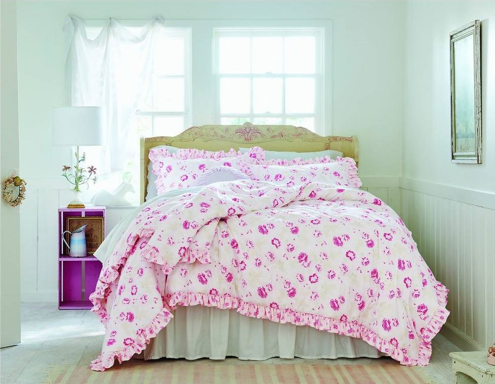 peony pink comforter - simply shabby chic target shabby chic furniture for your bedroom