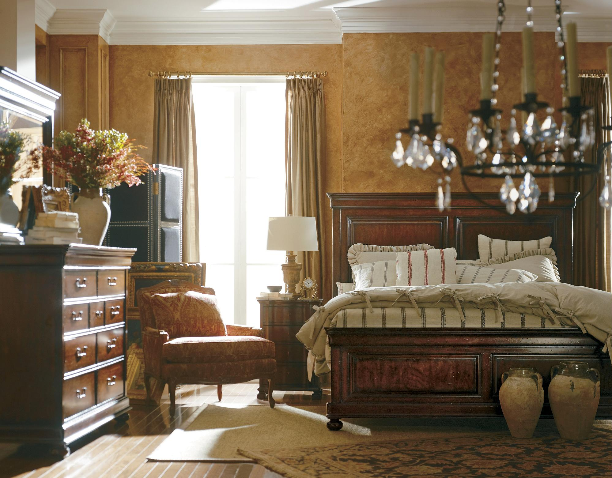 the classic portfolio - louis philippe by stanley furniture top 3 beds by virginia wayside furniture
