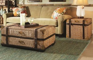 wicker coffee table trunks with storage top products of steamer trunk coffee table