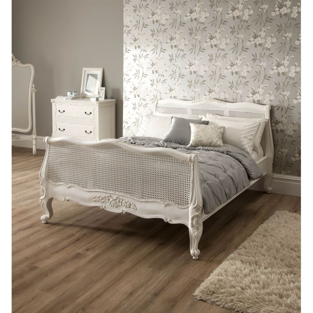 white wicker king size bedroom set is white wicker bedroom furniture a good choice?