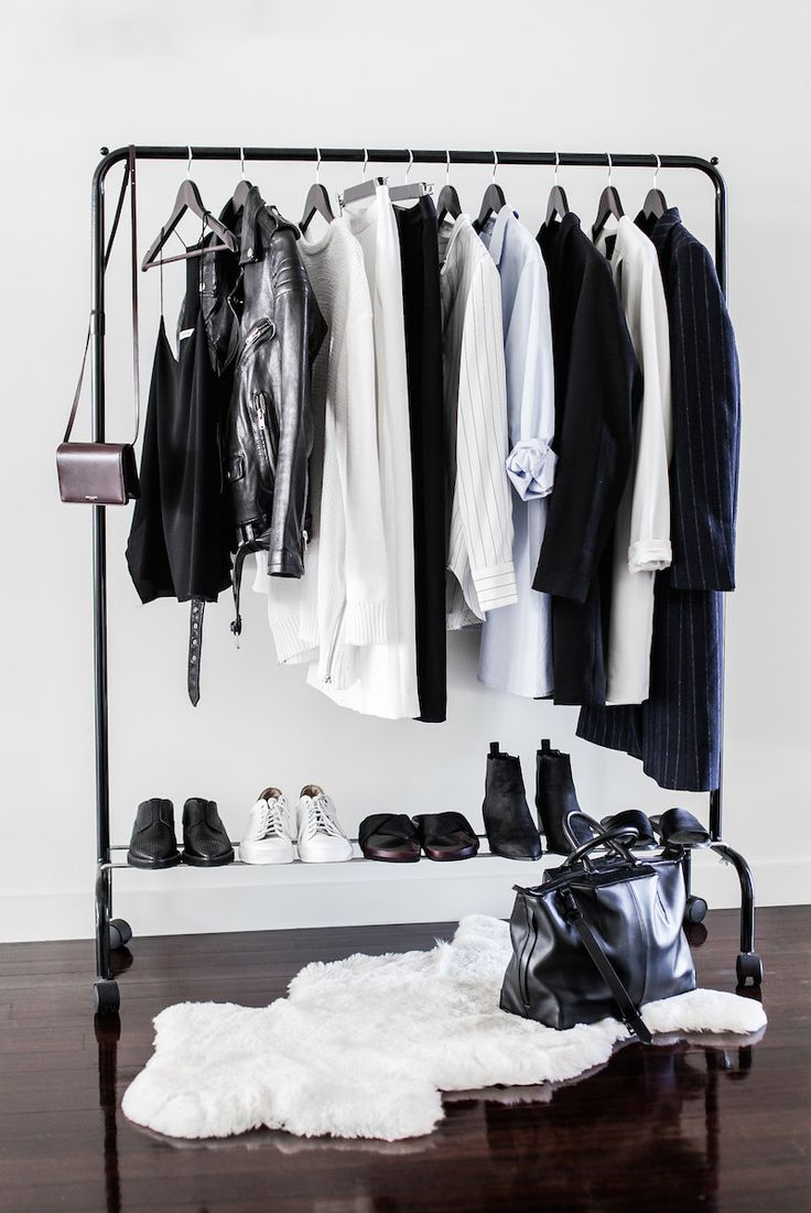 minimalis and stylish stainless closet stand alone closet organizing tools and systems