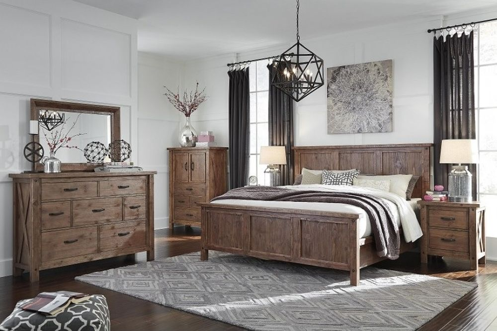 lanark queen bedroom set reasons for shopping at star furniture morgantown wv