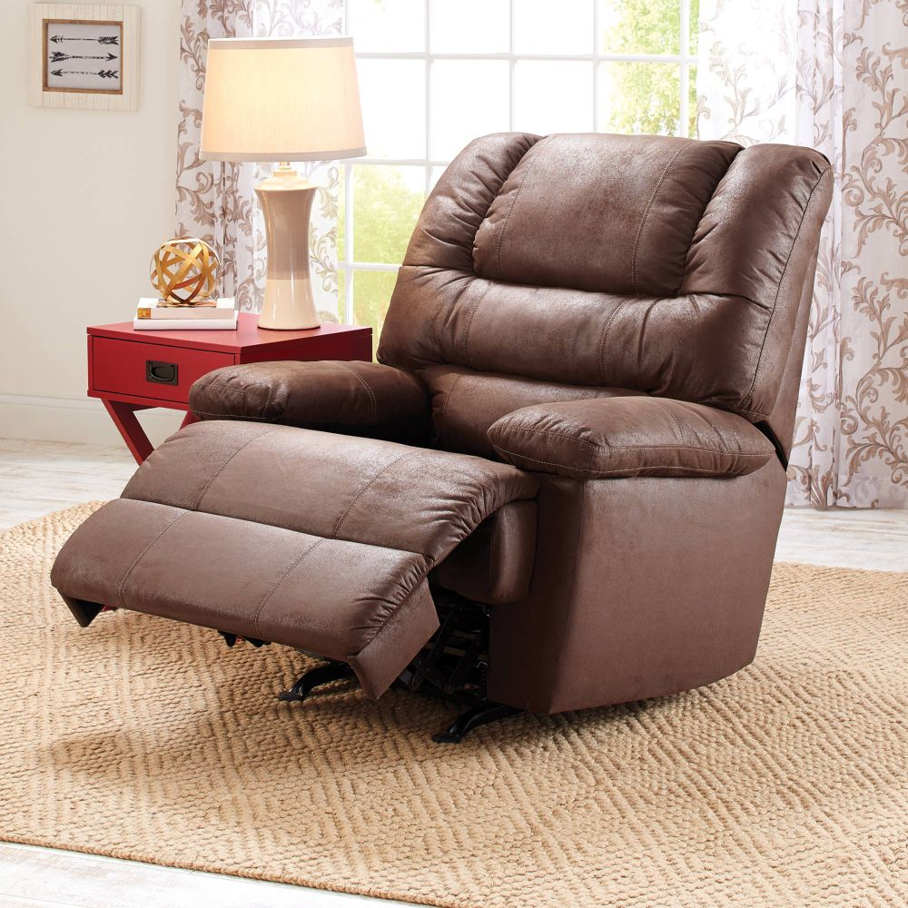 Comfortable Walmart Recliner Chairs Homes Furniture Ideas