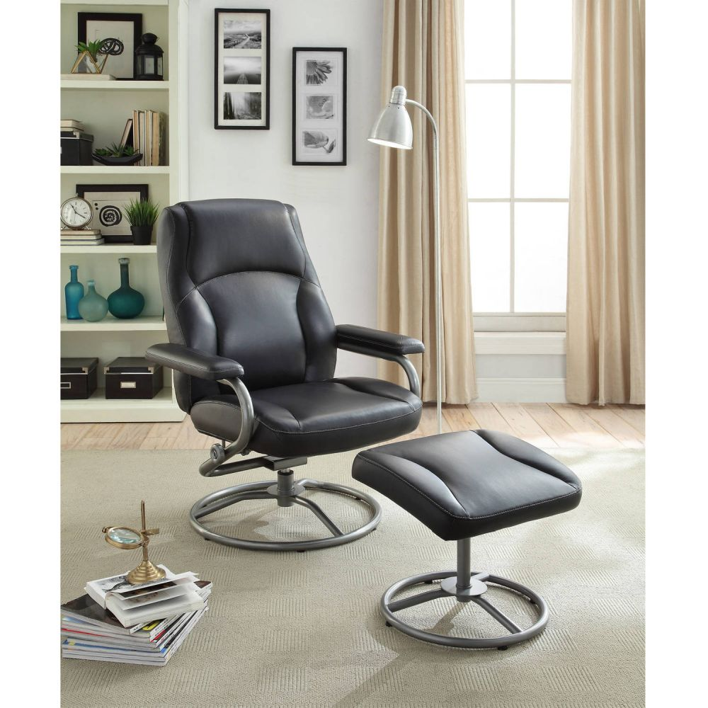 recliner-and-ottoman-set-comfortable-walmart-recliner-chairs