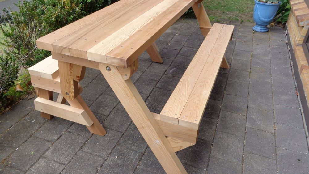 -folding-picnic-table-plans-for-best-outdoor-meals