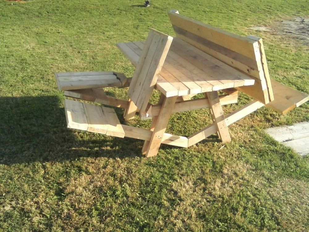foldable-picnic-table-bench-plans-folding-picnic-table-plans-for-best-outdoor-meals