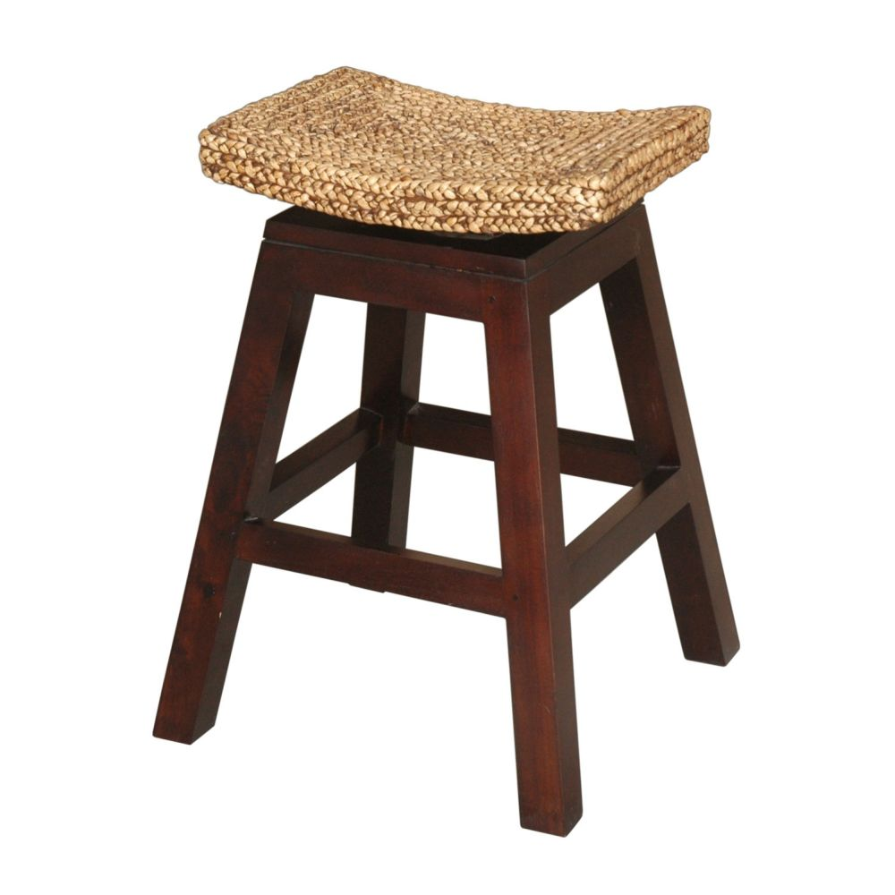 Seagrass Bar Stools Finding The Stylish And Unique