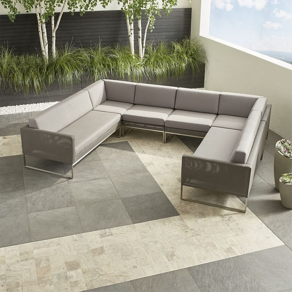 6-piece sectional sofa design with cushions the great seating debate about sofa versus couch: which one is better