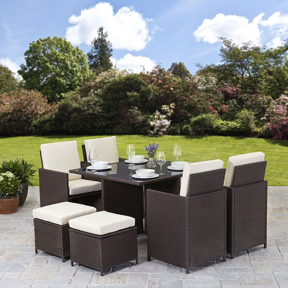 roma rattan wicker weave garden furniture patio conservatory sofa set the excellent guide for buyers to buy rattan garden furniture