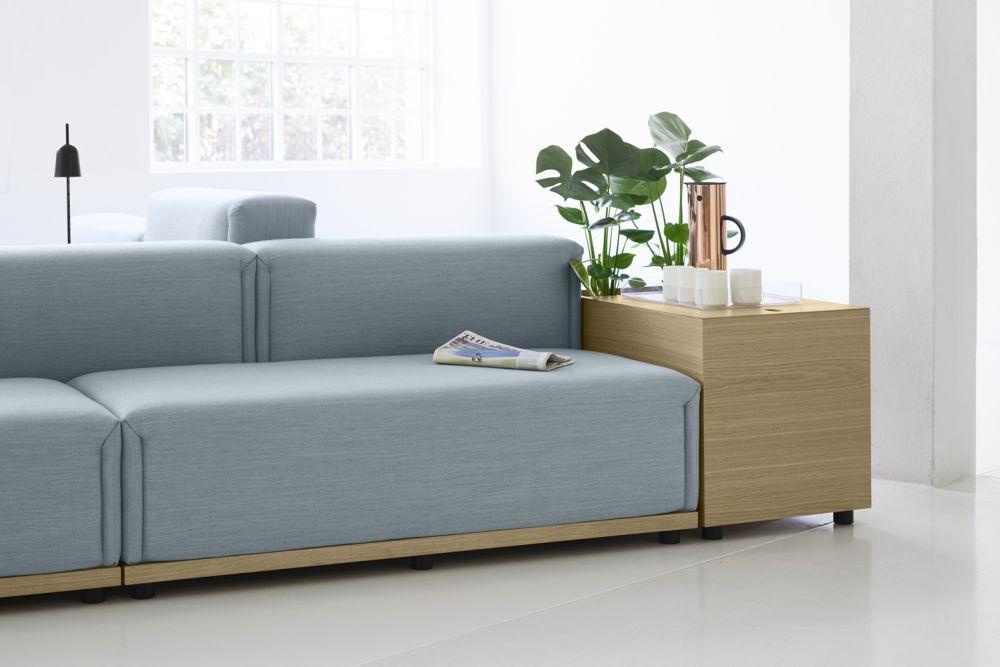 SHUFFL Erik Jørgensen sofa ideas 6 up-to-date designs of sofas for cozy comfort