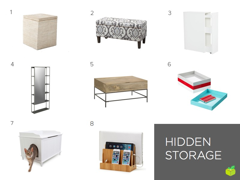 the useful list of hidden storage in small apartment ideas incredible inspirations of space-saving furniture for small apartment