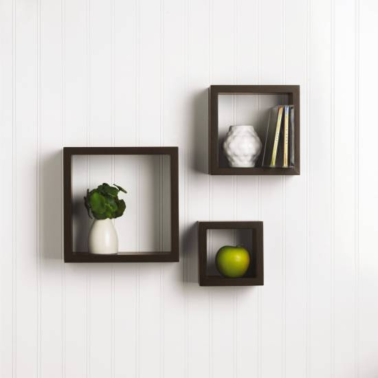 square wall floating shelves in 2017 2017 trends: 11 fashionable wall floating shelves for your homes