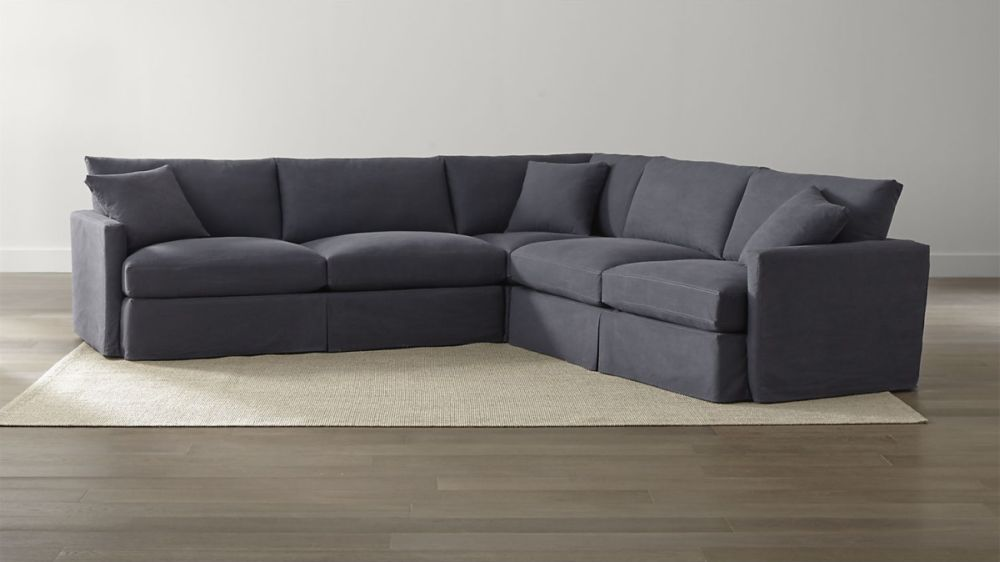 twilight slipcovered 3-piece sectional lounge sofa design the great seating debate about sofa versus couch: which one is better