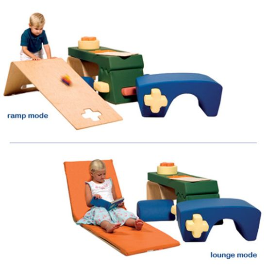 convertible Pkolino play table for kids room 33 genius ideas to transform furniture for kids