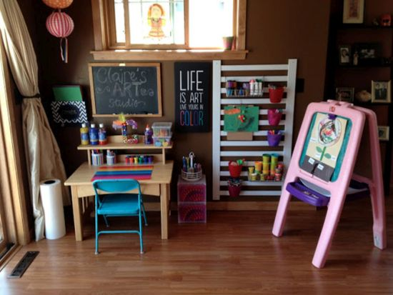 convertible crib to artwork display 33 genius ideas to transform furniture for kids