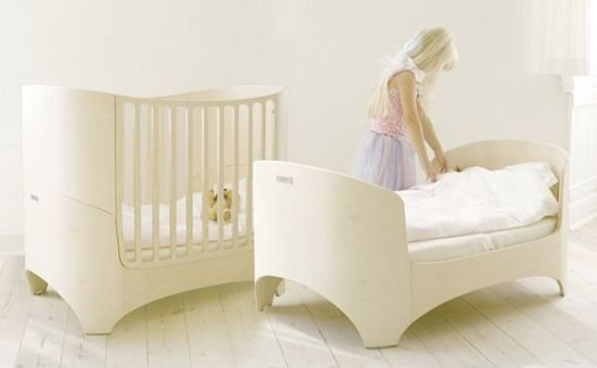 convertible crib to bed 33 genius ideas to transform furniture for kids