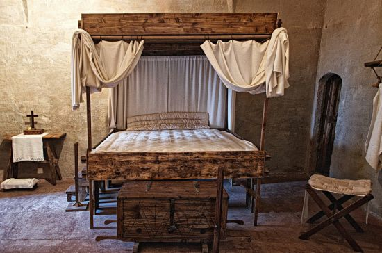 medieval bedroom with bed stool and table and chest 35 wonderful medieval furniture inspirations for your lovely bedroom