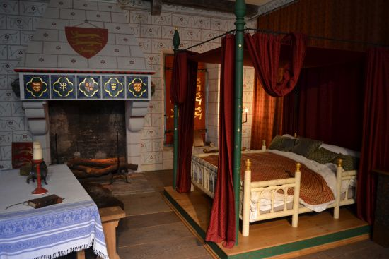 medieval bedroom with wooden bench and bed and table 35 wonderful medieval furniture inspirations for your lovely bedroom