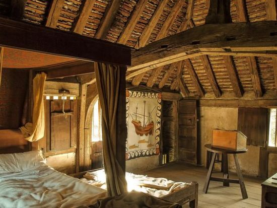 wooden medieval bedroom design for nautical theme 35 wonderful medieval furniture inspirations for your lovely bedroom
